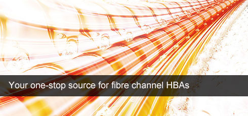 Fibre Channel HBA